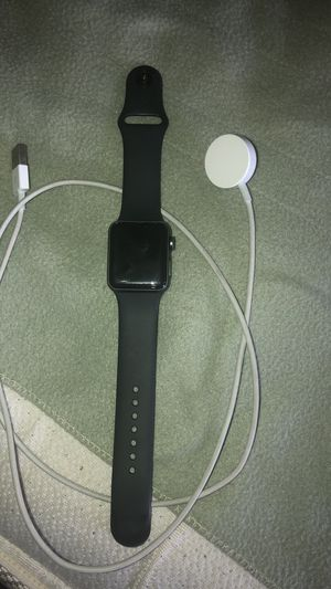 Apple watch series 3 38 mm for Sale in Sunbury, PA