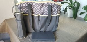 Baby Boom Diaper Bag for Sale in Wauchula, FL