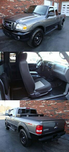 *** Ford Ranger 2006 Runs Great)) for Sale in Dallas, TX