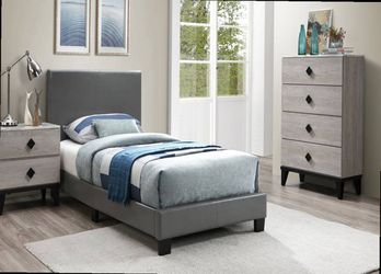 Twin Bed F9226T for Sale in Pomona,  CA