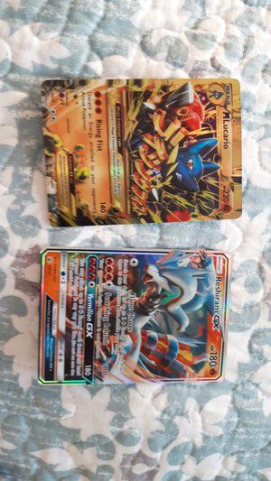 Fake pokemon cards for Sale in Hampton, GA