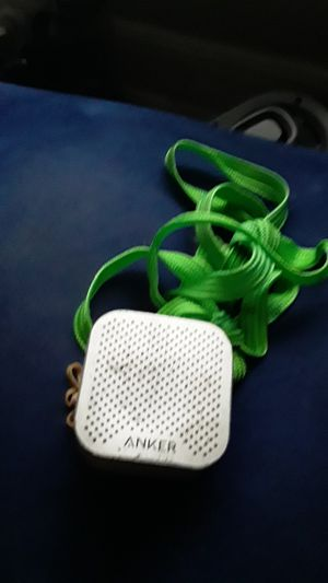Anker Soundcore nano bluetooth speaker for Sale in Houston, TX
