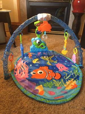 Finding Nemo playmat for Sale in Vancouver, WA