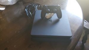 Ps4 slim 500 gb for Sale in Raleigh, NC
