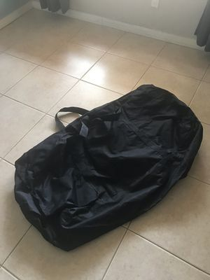 Large heavy duty bag for Sale in Hialeah, FL