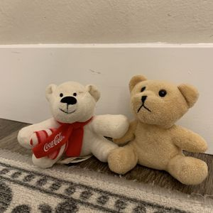 Stuffed Animals (bears) for Sale in Foster City, CA