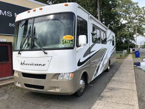 2006 RV Ford F550 for Sale in East Hartford, CT