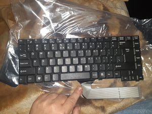 Dell laptop keyboard new never used for Sale in Tamaqua, PA