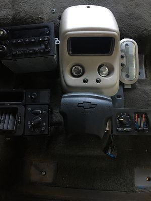 2005 Chevy parts for Sale in Whittier, CA