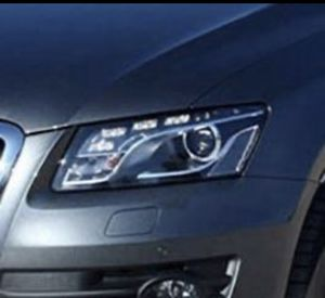 Audi Q5 headlight lens cover replacements for Sale in Kent, WA