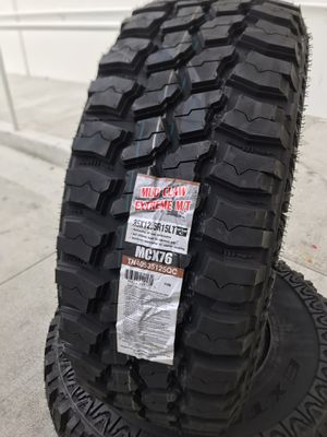 TBC extreme mud claw @wholesale prices—WE DELIVER ONLY for Sale in Anaheim, CA