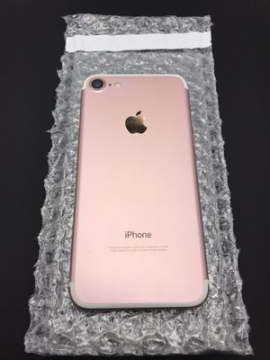 Apple iPhone 7 128GB UNLOCKED 🌍 for Sale in La Habra, CA