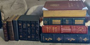 Wooden book boxes for Sale in Broken Arrow, OK