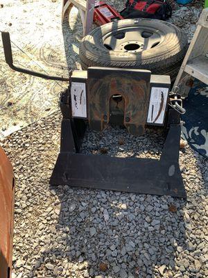 Reese Fifth wheel hitch for Sale in Joelton, TN