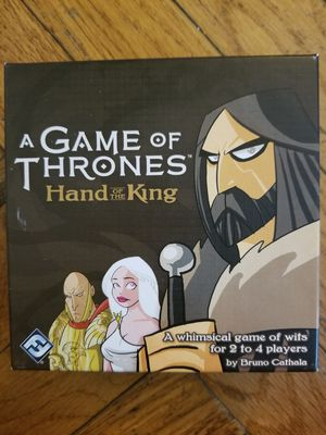 A Game of Thrones Hand of the King for Sale in Parkersburg, WV