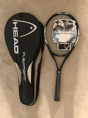 Head tennis racket for Sale in Ashburn, VA