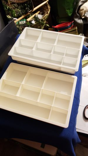 Drawer organizer for Sale in San Antonio, TX
