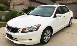 $1200 Works Great 2008 Honda Accord EX-L AWD for Sale in Washington, DC
