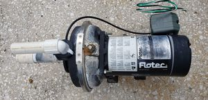 Flotec pool pump, well pump, sprinkler pump for Sale in Mims, FL