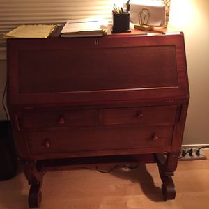Antique Secretary Desk for Sale in Southbury, CT