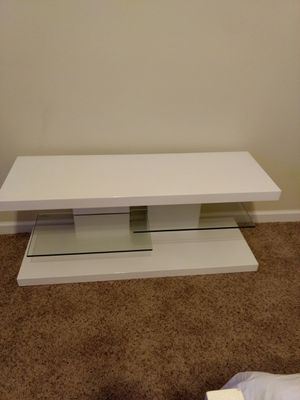 White TV Stand for Sale in Norcross, GA