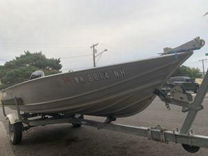 Gregor boat for Sale in Pasco, WA