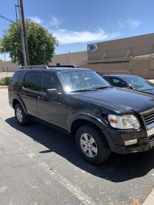 2010 Ford Explorer XLT for Sale in Pico Rivera, CA