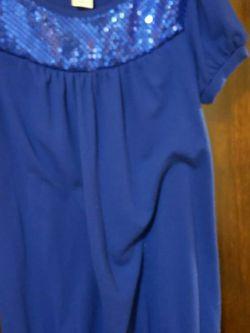 Xhiliration Blouse Size Girl's L for Sale in Arlington,  VA