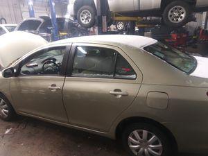 2006 Toyota Yaris for Sale in Joliet, IL