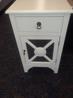 Antique small decor cabinet for Sale in Arlington, TX
