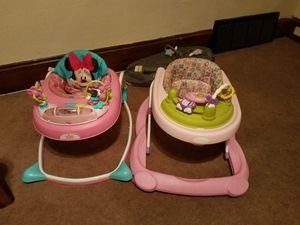 Baby walkers for Sale in Lakewood, OH