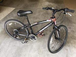 Boys youth bike - Diamondback for Sale in Portland, OR