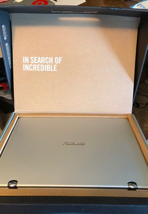 ASUS Notebook for Sale in Escondido, CA