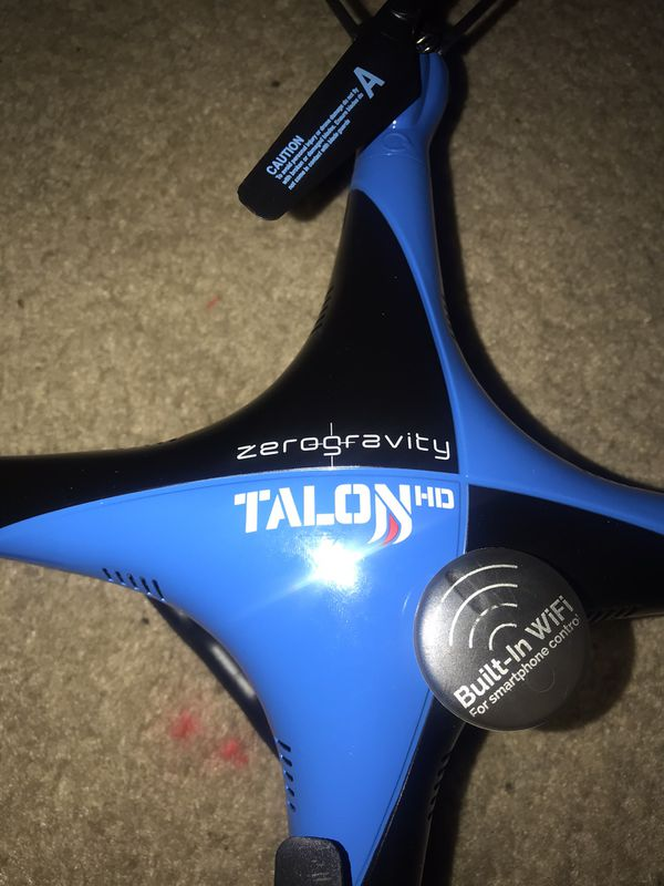 Talon Hd Drone