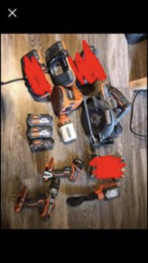 Rigid tools for Sale in Paragould, AR