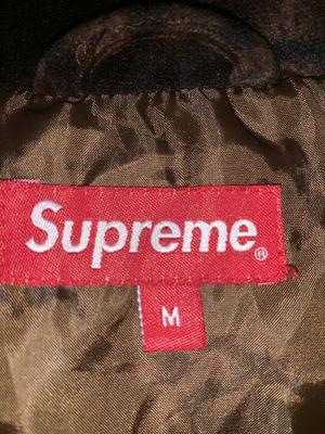 Supreme sweater 100% AUTHENTIC for Sale in Boston, MA