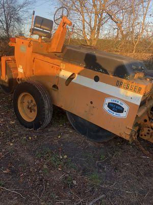 Asphault roller diesel runs works for Sale in Parsonsburg, MD