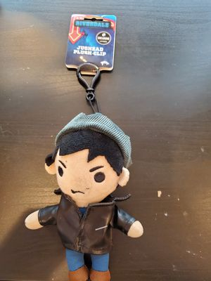 Jughead plushie for Sale in Delaware, OH