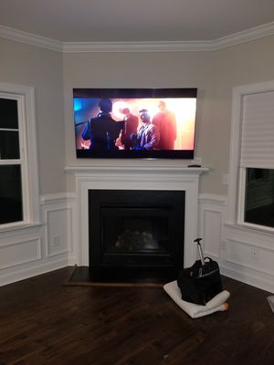 TV Mounting & Home Theater for Sale in Chapel Hill, NC