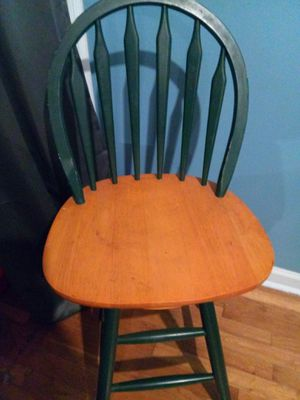 Kitchen bar stool for Sale in Boiling Springs, SC