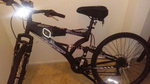 Brand new! 26 hyper havoc full suspension mountain bike for Sale in Glen Burnie, MD