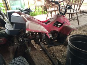 50cc Chinese quad for Sale in Tolleson, AZ