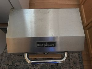 Portable BBQ Grill for Sale in Des Plaines, IL