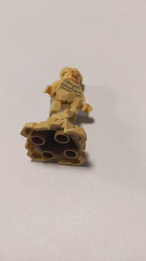 Lego marvel sandman minifigure for Sale in San Jose, CA