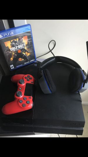 PS4 for Sale in Baltimore, MD