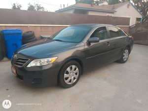 2011 Toyota Camry LE for Sale in Downey, CA