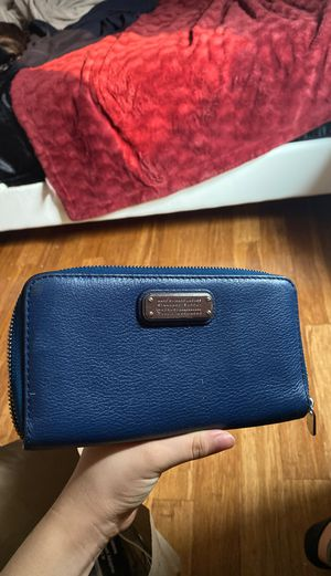 MARC JACOBS wallet for Sale in Redwood City, CA
