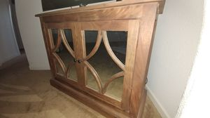 Beautiful Cabinet or TV Stand NEW! for Sale in American Canyon, CA
