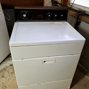 Kenmore Gas Dryer for Sale in Paramus, NJ