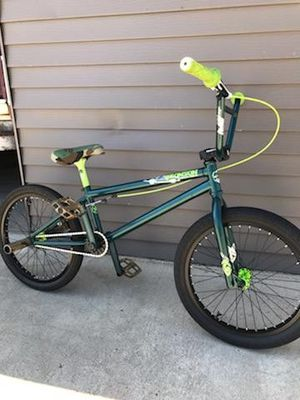 Bronson BMX by mirraco for Sale in Dickinson, ND